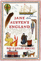 Jane Austen's US Cover