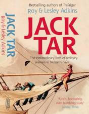 Jack Tar Cover