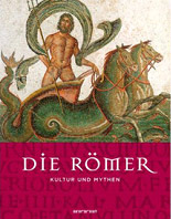 Jacket of the German translation of An Introduction to the Romans