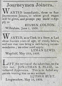 Hampshire Federalist (a Massachusetts newspaper, published in Springfield) for Thursday 2nd June 1808