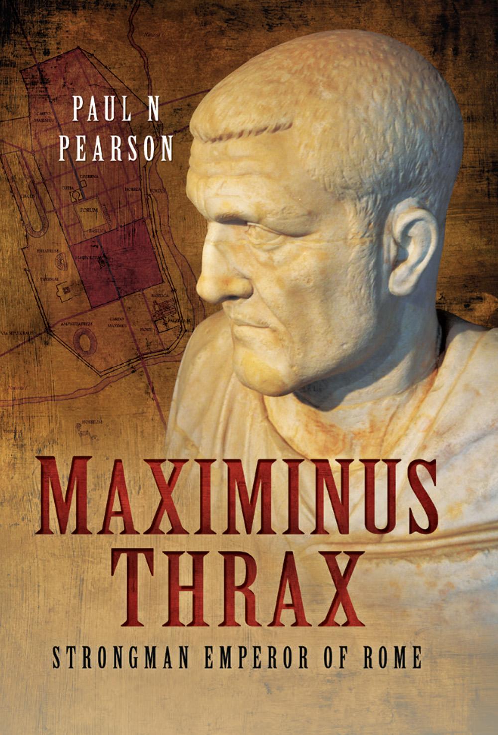 Maximinus Thrax jacket